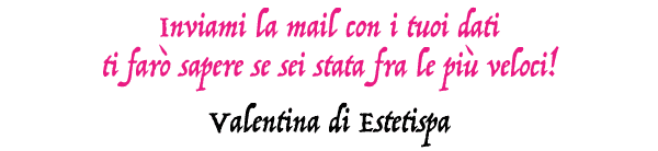 Inviami la mail